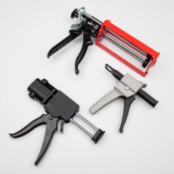 Product: Application guns