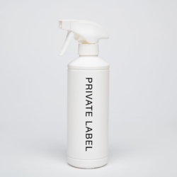 Produto: Limpador de plásticos