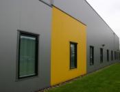 Novità:Il nuovo edificio è stato completato!